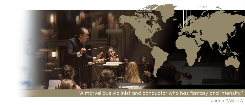 Pierre Bleuse - chef d'orchestre